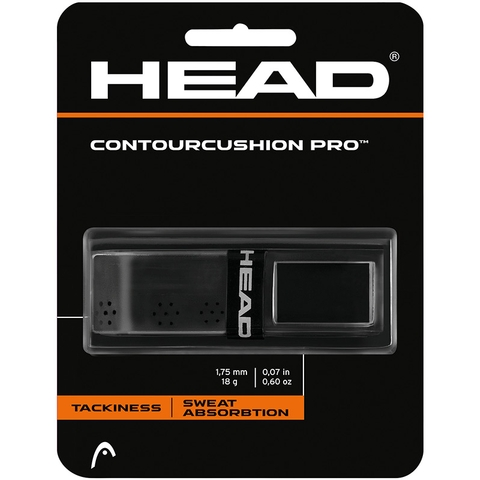Head Contour Cushion Pro Tennis Replacement Grip