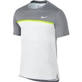 Nike Dry Challenger Men's Tennis Crew
