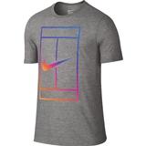 Nike Iridescent Court Men's Tennis Tee