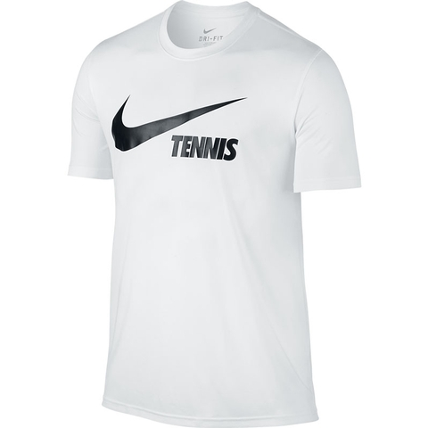 Nike Swoosh Men's Tennis Tee