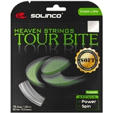 Solinco Tour Bite Soft 16l Tennis String Set