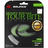 Solinco Tour Bite Soft 16l Tennis String Set