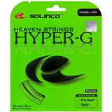 Solinco Hyper- G 16l Tennis String Set