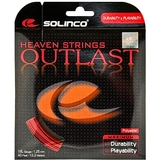 Solinco Outlast 16L Tennis String Set