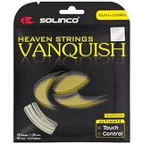 Solinco Vanquish 16 Tennis String Set