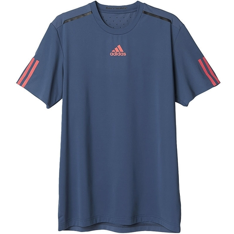 Adidas Barricade Men's Tennis Tee
