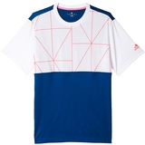 Adidas Club Trend Men's Tennis Tee