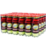 Penn Championship Regular Duty Tennis Ball Case - 3 Ball Can x 24