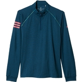 Adidas Club Half- Zip Midlayer Women's Tennis Top