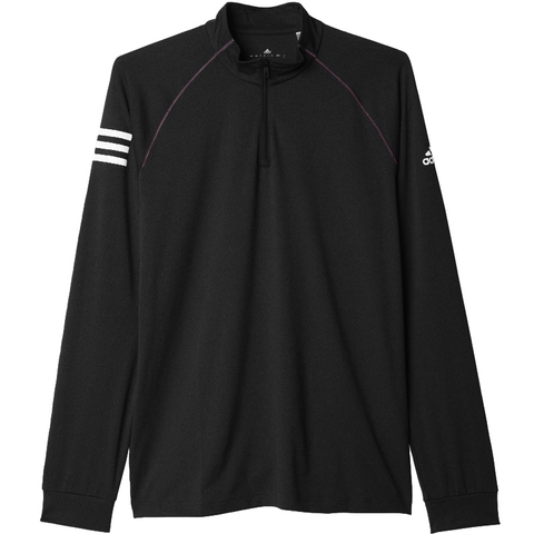 Adidas Club Half- Zip Men's Tennis Midlayer