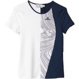Adidas Stella Mccartney Barricade Girl's Tennis Tee