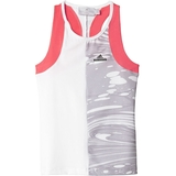 Adidas Stella Mccartney Barricade Girl's Tennis Tank