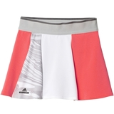 Adidas Stella Mccartney Barricade Girl's Tennis Skort