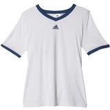 Adidas Pro Girl's Tennis Tee