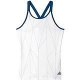 Adidas Club Printed Girl's Tennis Tank