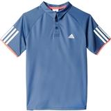 Adidas Club Boy's Tennis Polo