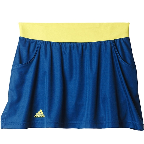 Adidas Club Girl's Tennis Skort