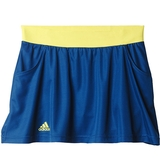 Adidas Club Girl's Tennis Skort