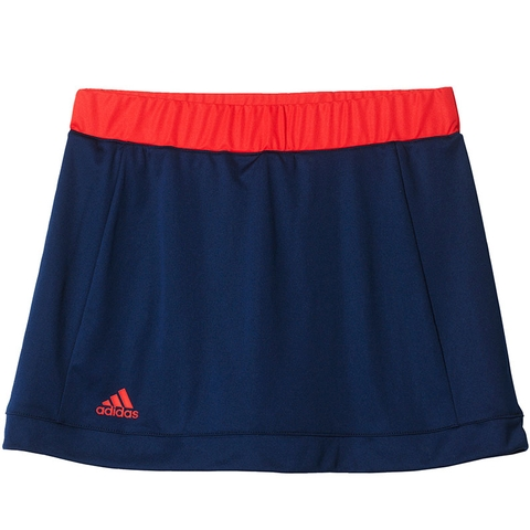 Adidas Court Girl's Tennis Skort