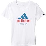 Adidas Graphic Women's Tennis Tee