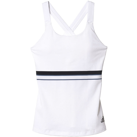 Adidas All Premium Strappy Women's Tennis Tank