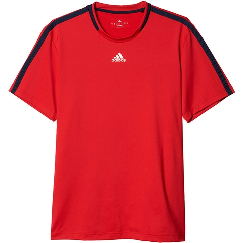 Adidas Club Primefit Men's Tennis Tee
