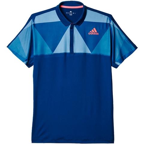Adidas Pro Men's Tennis Polo