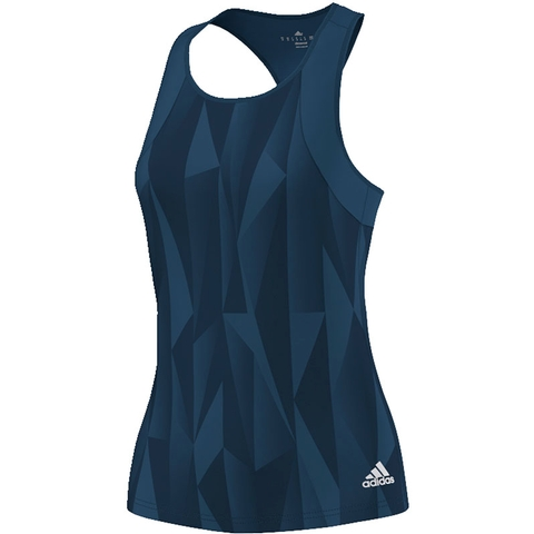 Adidas Club Printed Women's Tennis Tank