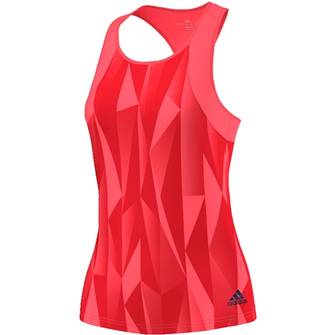 Adidas Club Printed Women's Tennis Tank