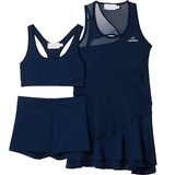 Adidas Stella Mccartney Barricade Core Women's Tennis Dress
