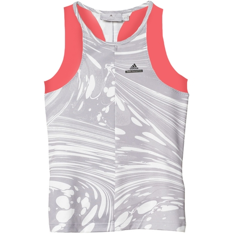 Adidas Stella Mccartney New York Women's Tennis Tank