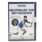 Neutralize The Net Rusher Tennis Dvd