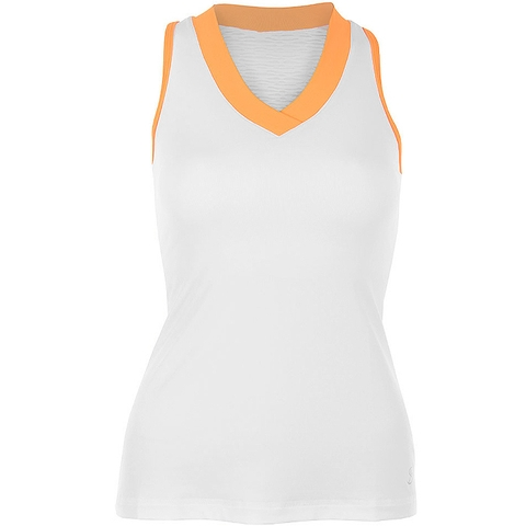 Sofibella Athletic Women's Tennis Racerback