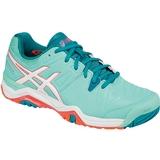 Asics Gel Challenger 10 Women's Tennis Shoe