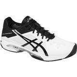 Asics Gel Solution Speed 3 Clay Men's Tennis Shoe