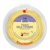 Kirschbaum Touch Multifibre 1.30 Tennis String Reel