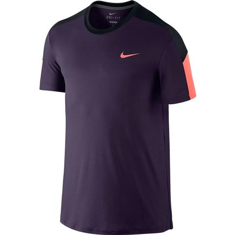 Nike Team Court Men's Tennis Crew