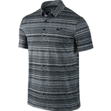 Nike Sphere Striped Men's Tennis Polo
