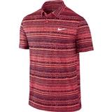 Nike Sphere Striped Men's Tennis Polo