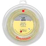 Kirschbaum Basic Poly 17 Tennis String Reel