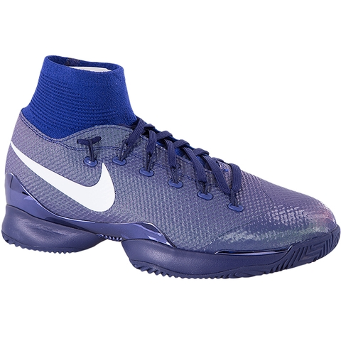 Nike Air Zoom Ultrafly Clay Tennis Shoe