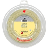 Kirschbaum Basic Poly 16 Tennis String Reel