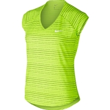 Nike Pure Printed Women's Tennis Top