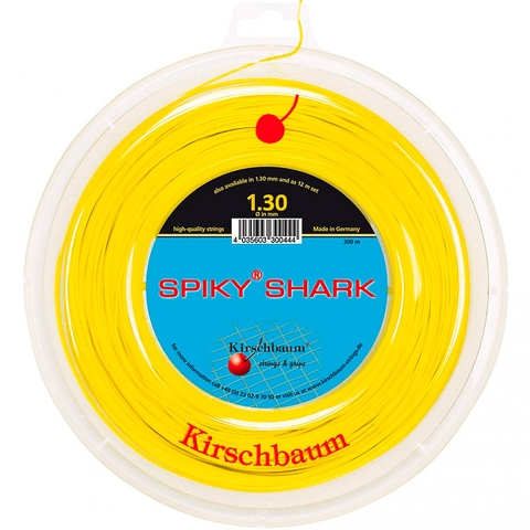 Kirschbaum Spiky Shark 1.30 Tennis String Reel