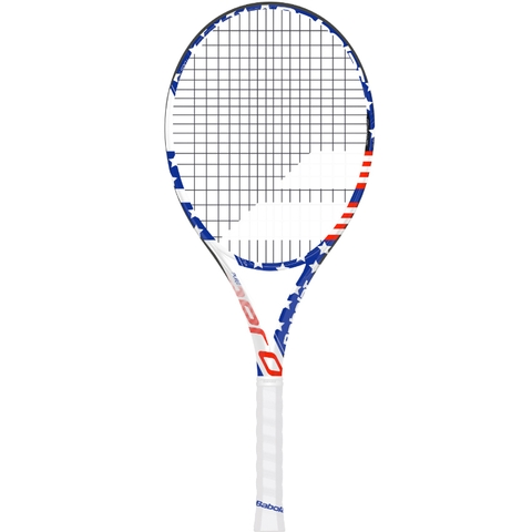 Babolat Pure Aero Vs Stars And Stripes Tennis Racquet