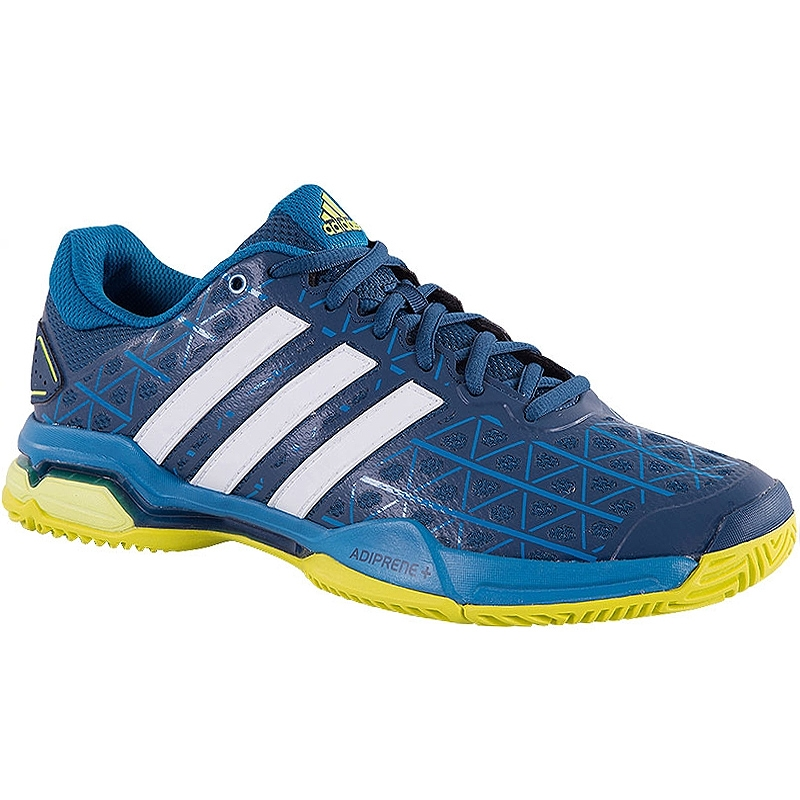 Adidas Men S Barricade  Tennis Shoes
