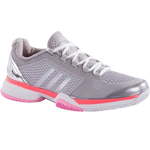 Adidas trainingsanzug damen, adidas barricade 2016 boost