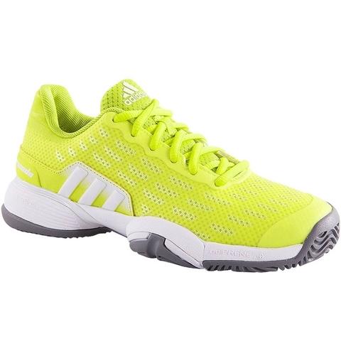 Adidas Barricade 2016 Xj Junior Tennis Shoe