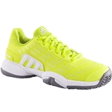 Adidas Barricade 2016 Xj Junior Tennis Shoe