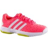 Adidas Barricade Club Xj Junior Tennis Shoe